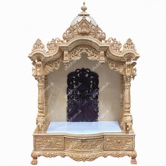 Buy Sevan Wood Temple UK