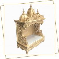 Sevan Wood Temples